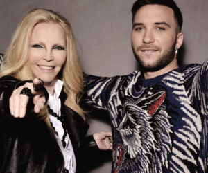 Patty Pravo e Briga - Sanremo 2019 SaM
