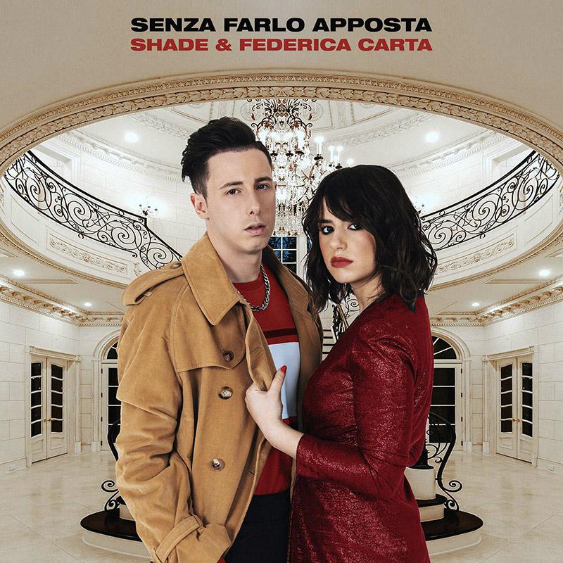 Senza Farlo Apposta - Frderica Carta e Shade (Cover)