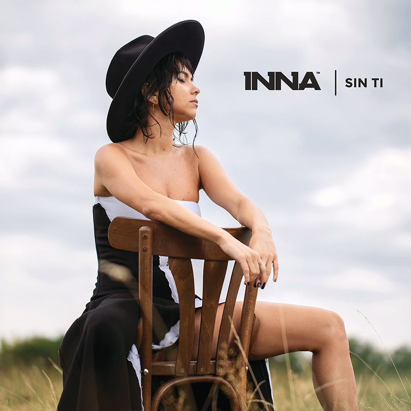 Sin Ti - Inna (Cover)