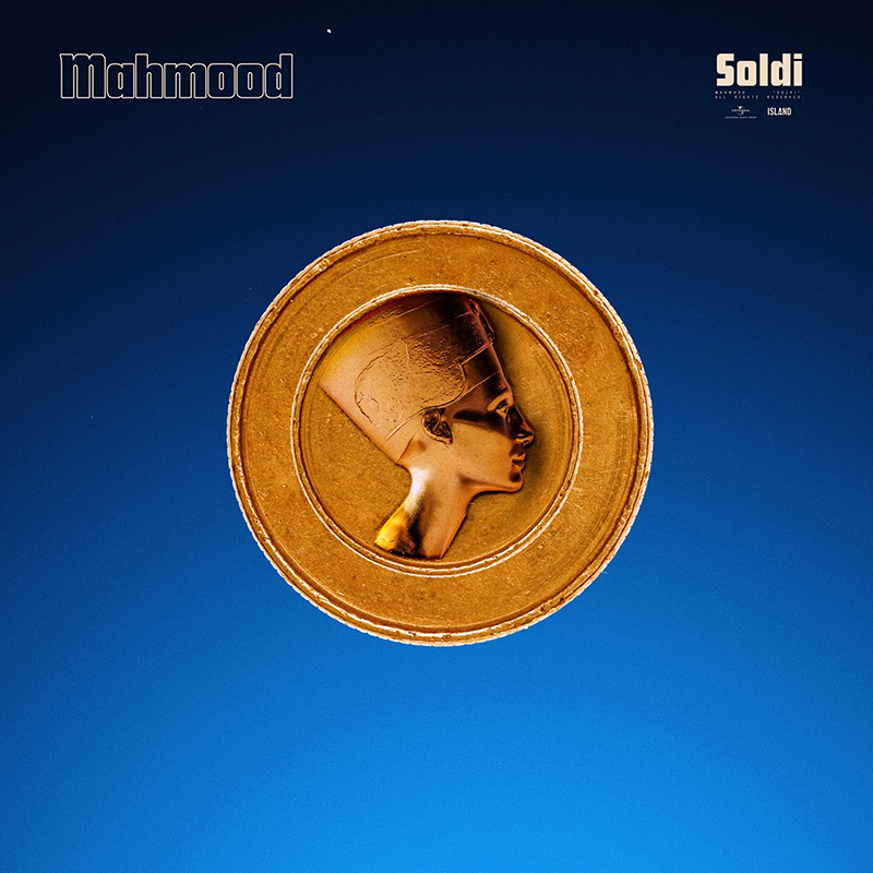 Soldi - Mahmood (Cover)