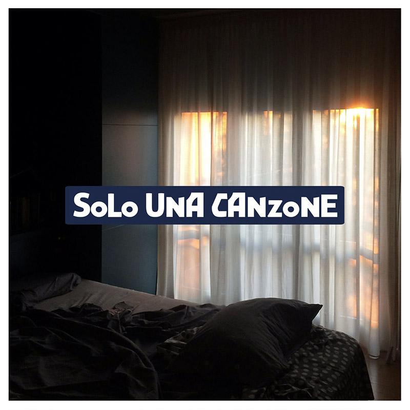 Solo Una Canzone - Ex Otago (Cover)