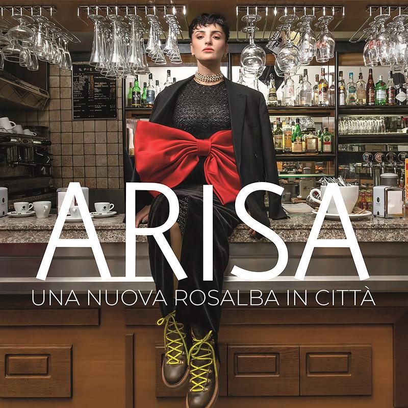 Una Nuova Rosalba In Città - Arisa SaM