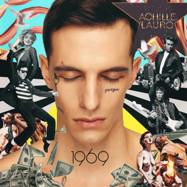 1969 - Achille Lauro (Cover)