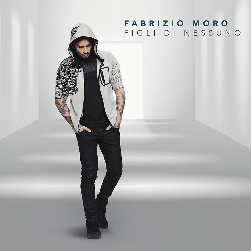 Figli Di Nessuno - Fabrizio Moro (Cover)