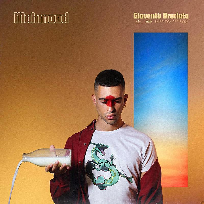 Gioventù Bruciata - Mahmood (Cover)
