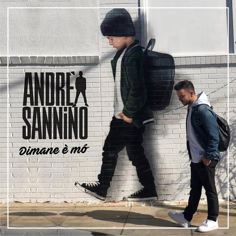 Dimane E' Mò - Andrea Sannino (Cover)