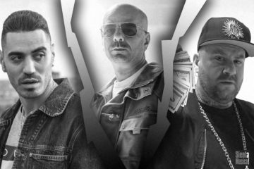 F.A.K.E. - Don Joe, Marracash, Jake La Furia (Singolo)
