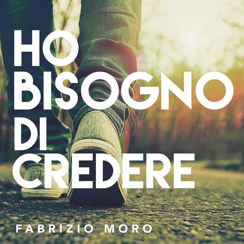 Ho Bisogno Di Credere - Fabrizio Moro (Cover)