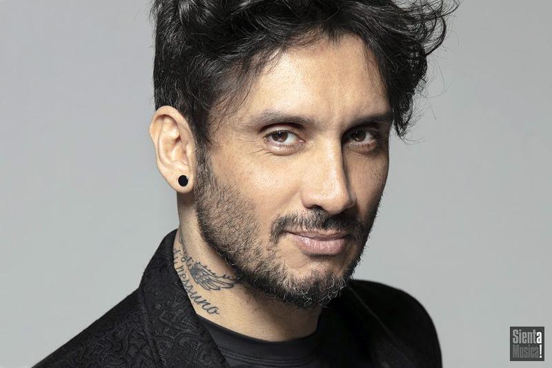 """Fabrizio Moro ritorna con """"Ho Bisogno Di Credere"""""""