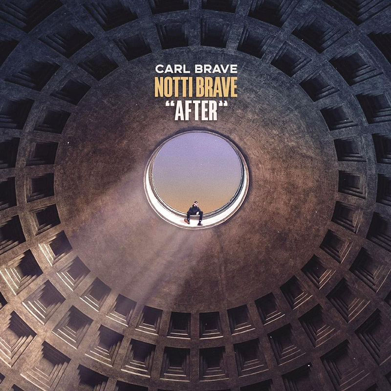Notti Brave After - Carl Brave (Cover)