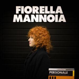 Personale - Fiorella Mannoia (Cover)