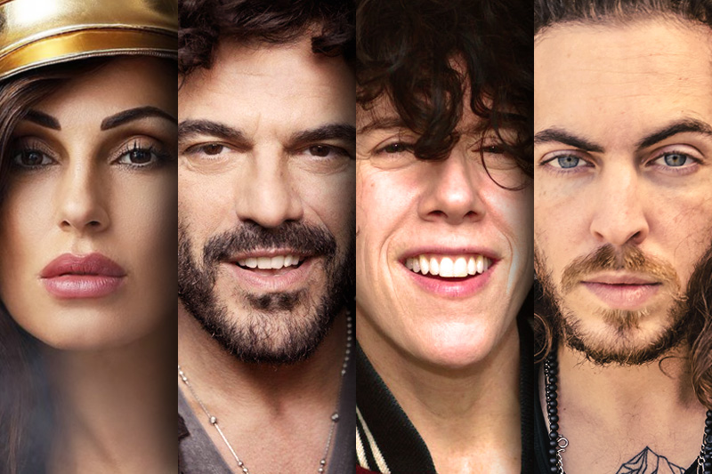 Radio Date: le novità musicali di venerdì 22 marzo 2019