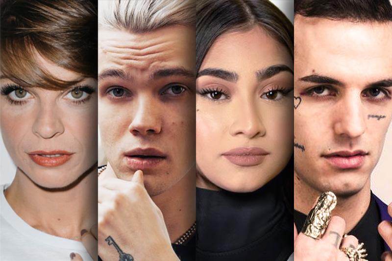 Radio Date: le uscite musicali di venerdì 29 marzo 2019