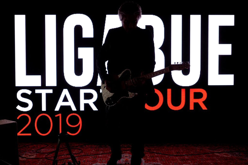 "12-07-2019 – Ligabue ""Start Tour 2019"""