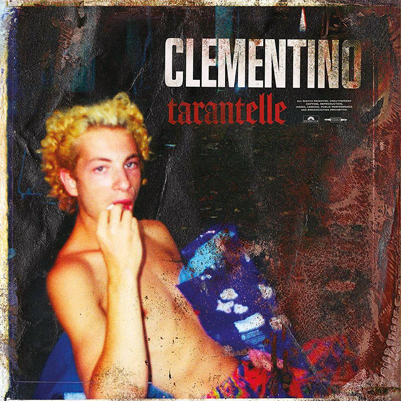 Tarantelle - Clementino (Cover)