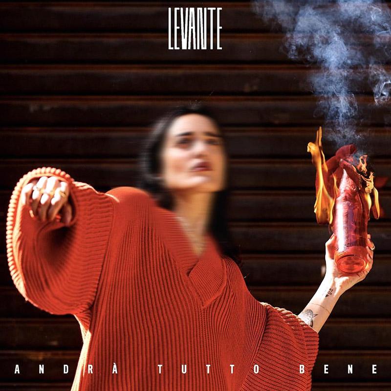 Andrà Tutto Bene - Levante (Cover)