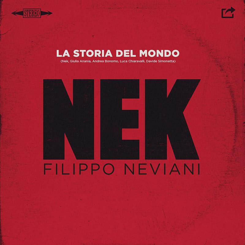 La Storia Del Mondo - Nek (Cover)