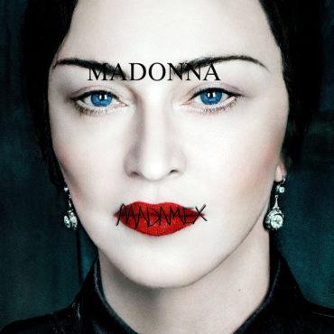 Madame X - Madonna (Cover)