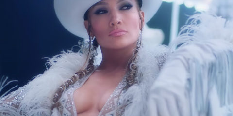 Medicine - Jennifer Lopez ft. French Montana (Singolo)