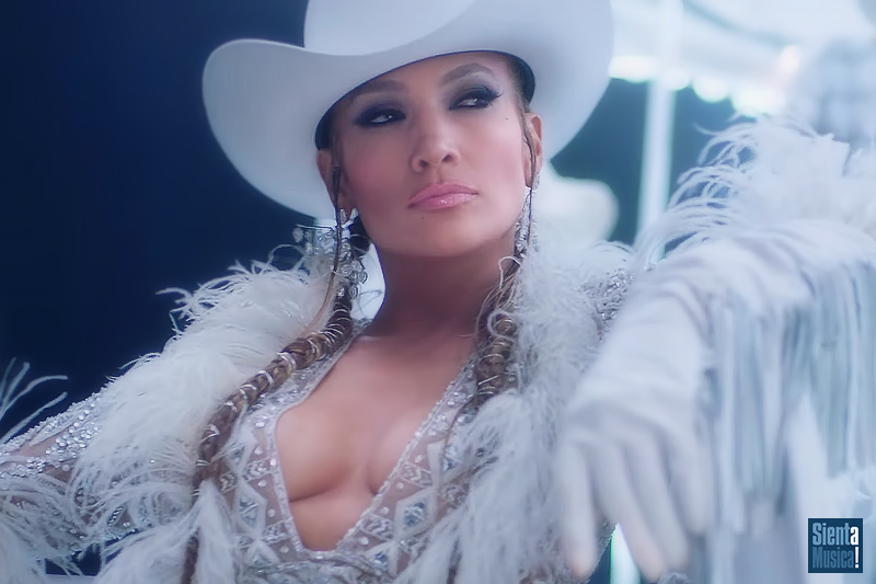 "Jennifer Lopez: online il video di ""Medicine"" ft. French Montana"