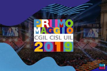 Concerto Primo Maggio 2019 - Roma