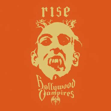 Rise - Hollywood Vampires (Cover)