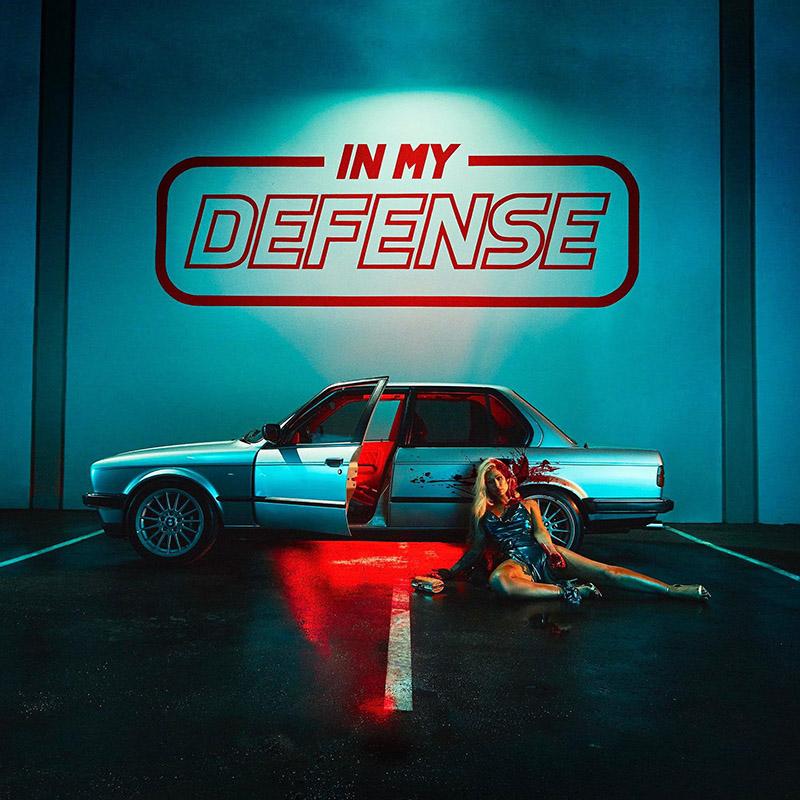 In My Defense - Iggy Azalea (Cover)