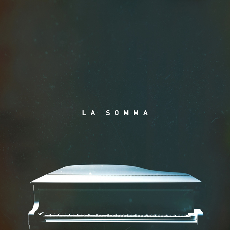 La Somma - Mr. Rain ft. Martina Attili (Cover)