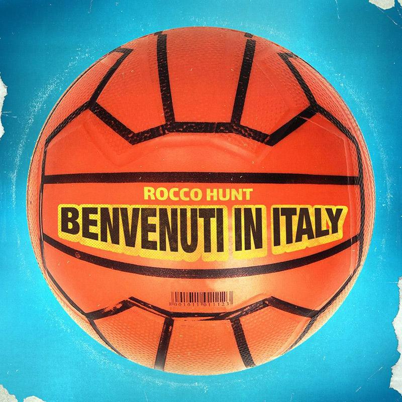Benvenuti In Italy - Rocco Hunt (Cover)