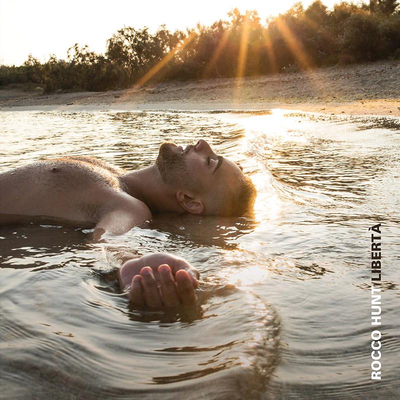 Libertà - Rocco Hunt (Cover)