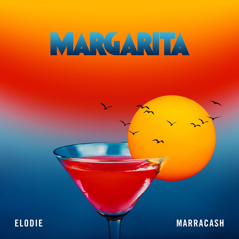 Margharita - Elodie ft. Marracash
