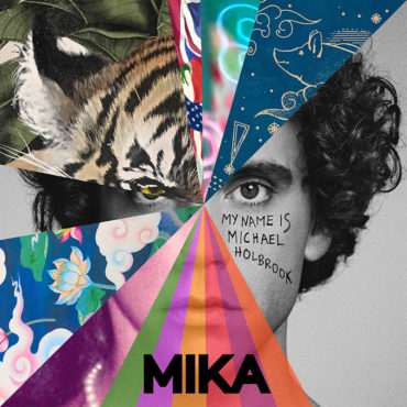 My Name Is Michael Holbrook - Mika (Cover)