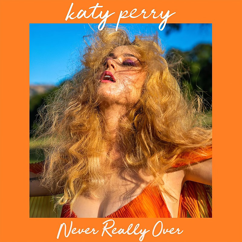 Never Really Over - Katy Perry (Cover)
