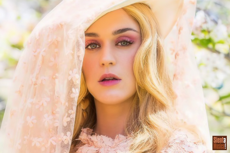 "Katy Perry è online con il video ""Never Really Over"""