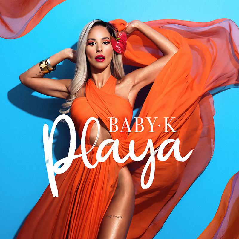 Playa - Baby K (Cover)
