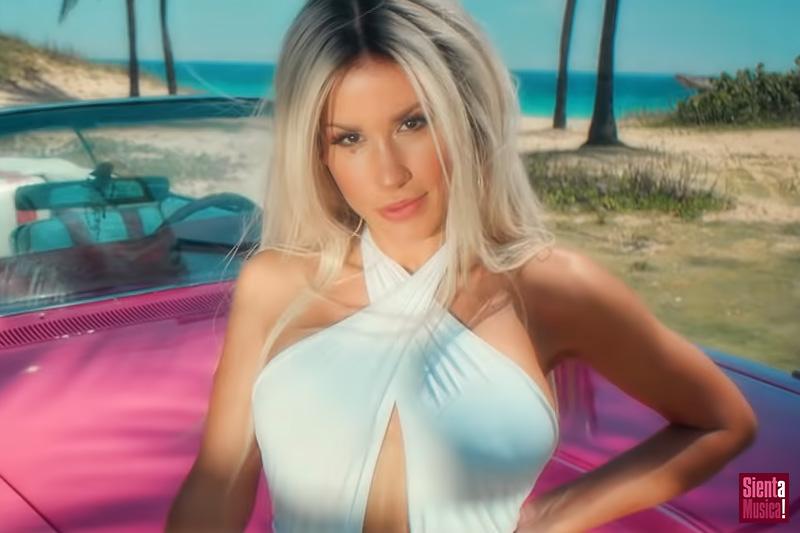 """""""Playa"""" è il nuovo singolo estivo di Baby K"""