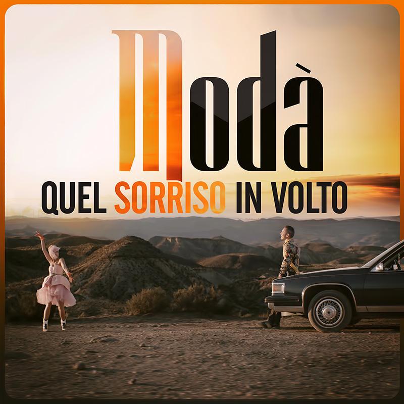 Quel Sorriso In Volto - Modà (Cover)
