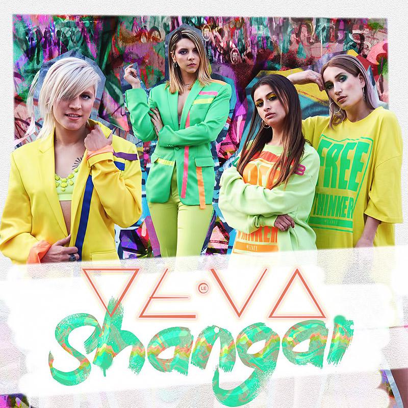 Shangai - Le Deva (Cover)