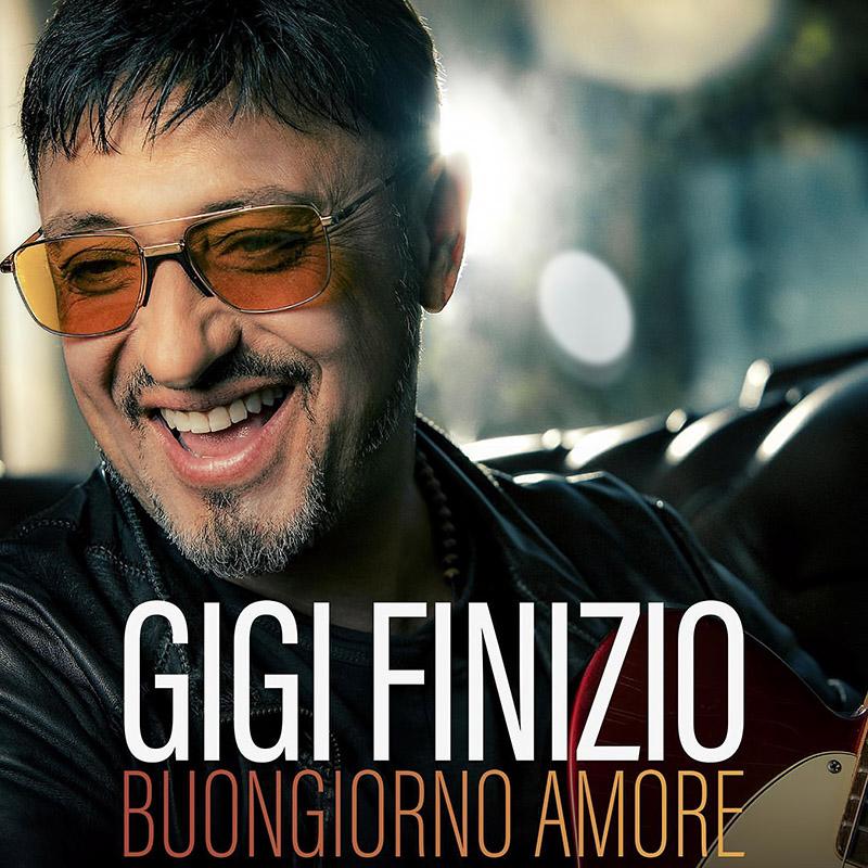 Buongiorno Amore - Gigi Finizio (Cover)