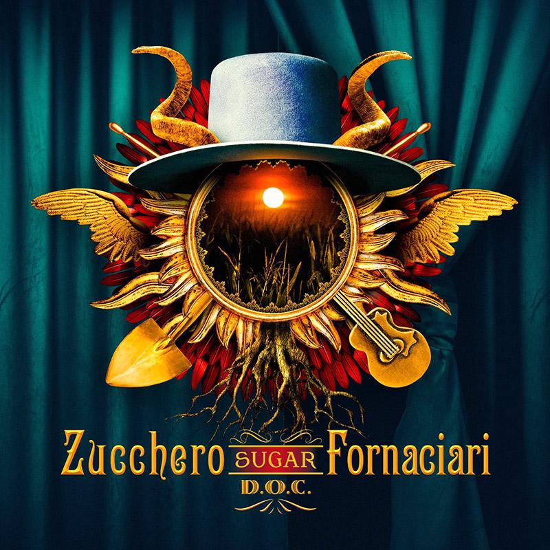 D.O.C. - Zucchero Fornaciari (Cover)