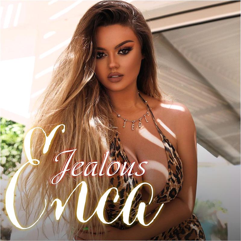 Jealous - Enca (Cover)