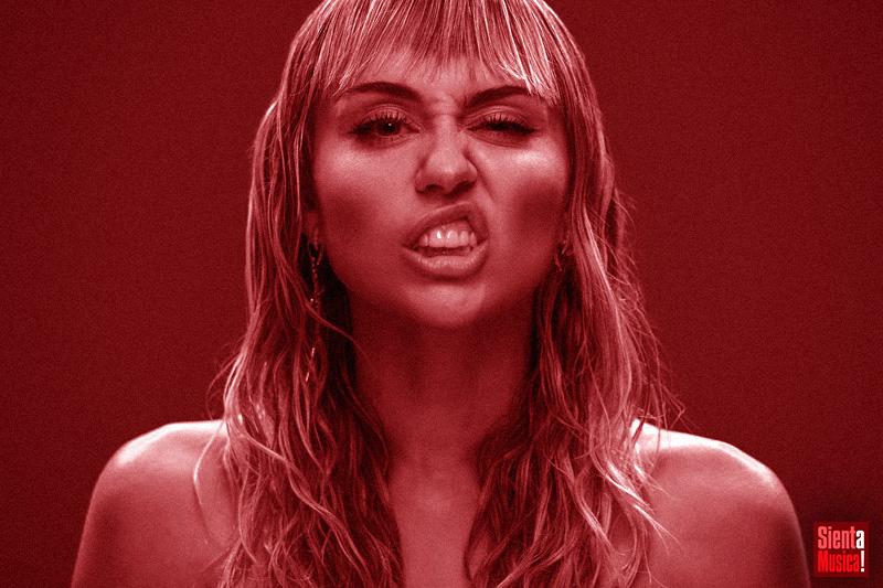 """Miley Cyrus: fuori il video di """"Mother's Daughter"""""""