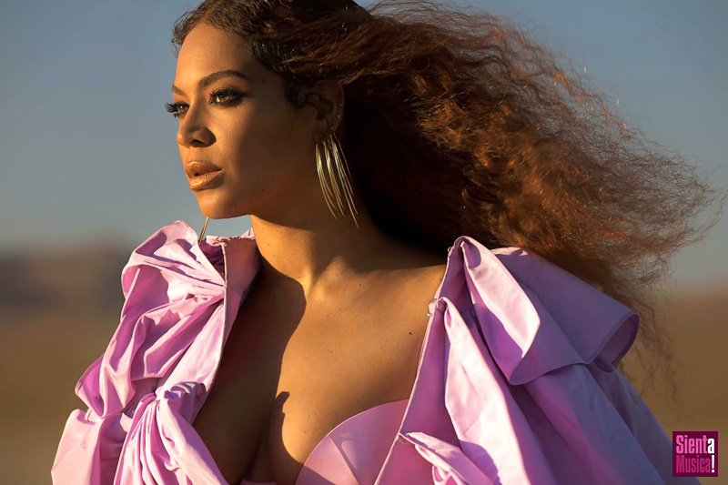 "Beyoncé: fuori il video ufficiale di ""Spirit"""