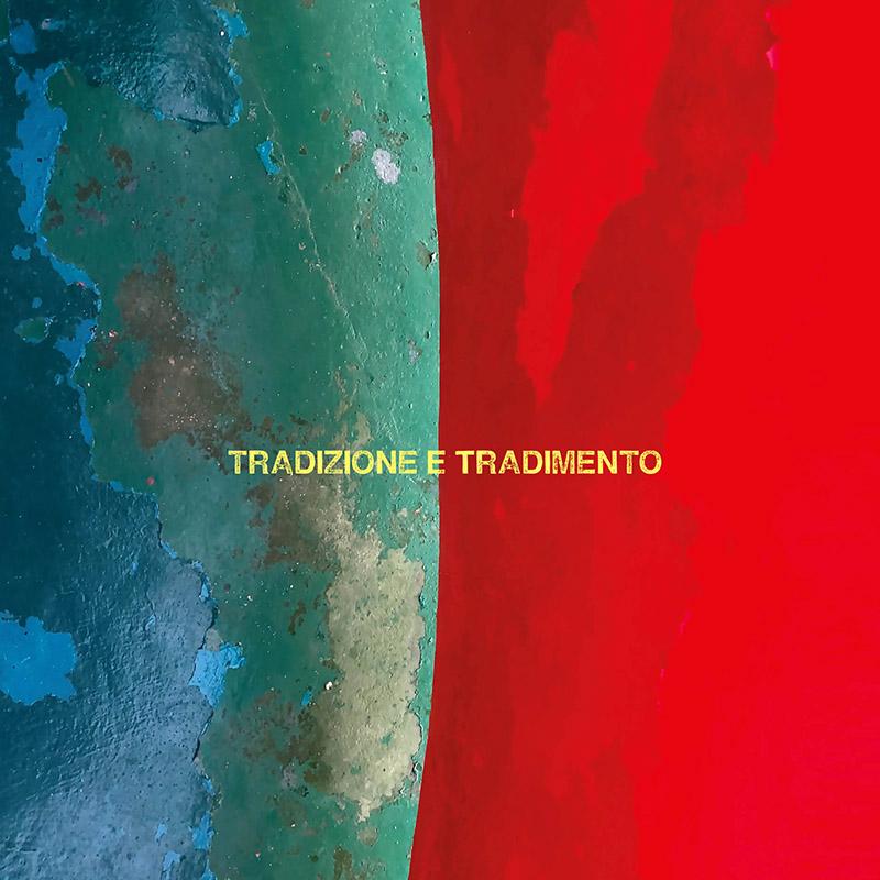 Tradizione E Tradimento - Niccolò Fabi (Cover)