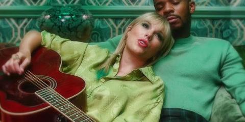 Lover - Taylor Swift (Singolo)