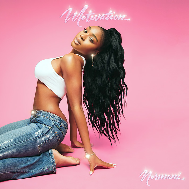 Motivation - Normani (Cover)
