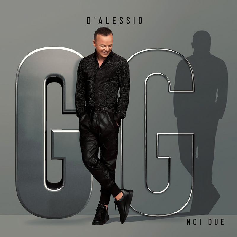 Noi Due - Gigi D'Alessio (Cover)