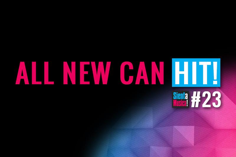 All New Can Hi! #23