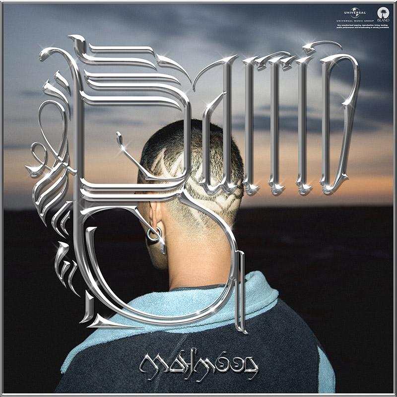 Barrio - Mahmood (Cover)