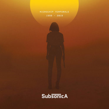 Microchip Temporale - Subsonica (Cover)